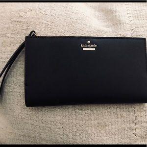 New Kate Spade Wallet Wistlet